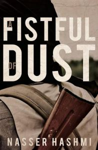 A Fistful of Dust. cover design