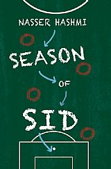 Sid.Cover Design