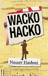 Wacko Hacko cover design